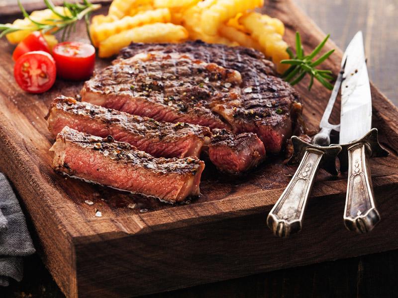 steak medium 1