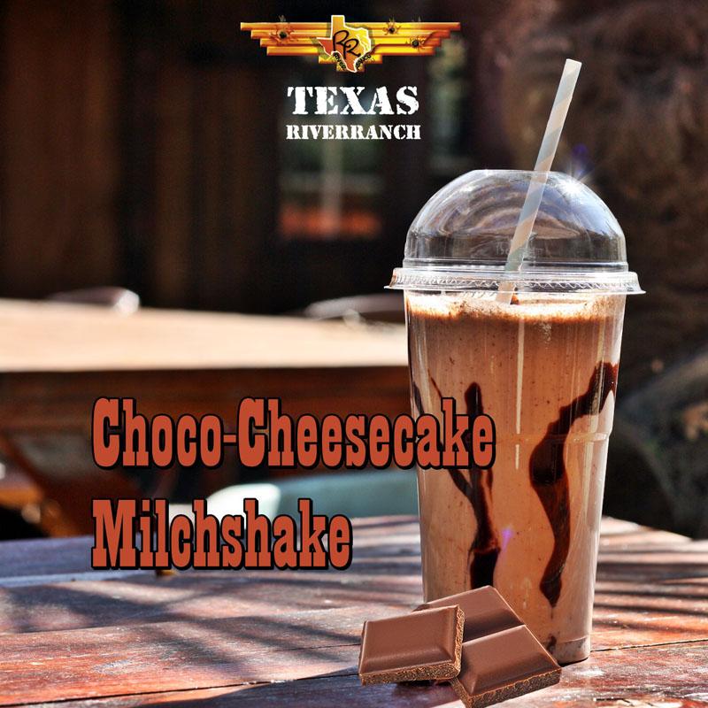 Choco Cheesecake
